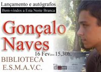 Gonçalo Naves - site